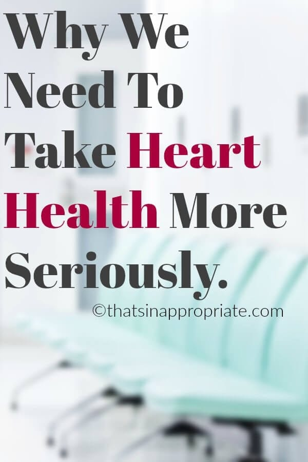 The years since I met my husband back in 1995 have flown by. We married, had three kids, and have fallen into the humdrum of the daily grind. #hearthealth #heart #healthy #love #marriage