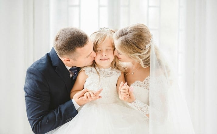 Taking on the role of stepfather is never easy. Blended families take a lot of work. But, this inspirational blog post proves that there are good men out there ready to take on the role of stepfather. #parenting #motherhood #momlife #dads #stepfather #stepdad #blendedfamilies