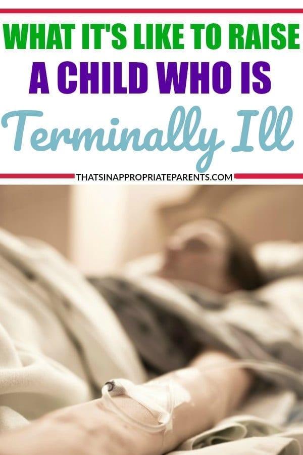 Raise A Terminally Ill Child