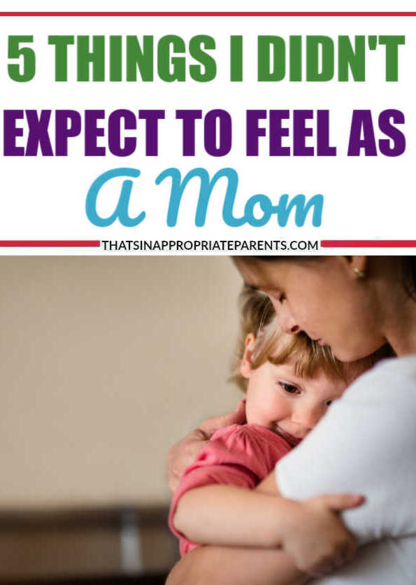 Then I gave birth to my first child, followed by our five younger children. I'd readWhat To Expect When You're Expecting, so I was all set, right? But becoming a mother altered not only the way that I perceived the world, but also the way that I perceived myself. #motherhood #momlife #filterfreeparents #motherhoodunfiltered