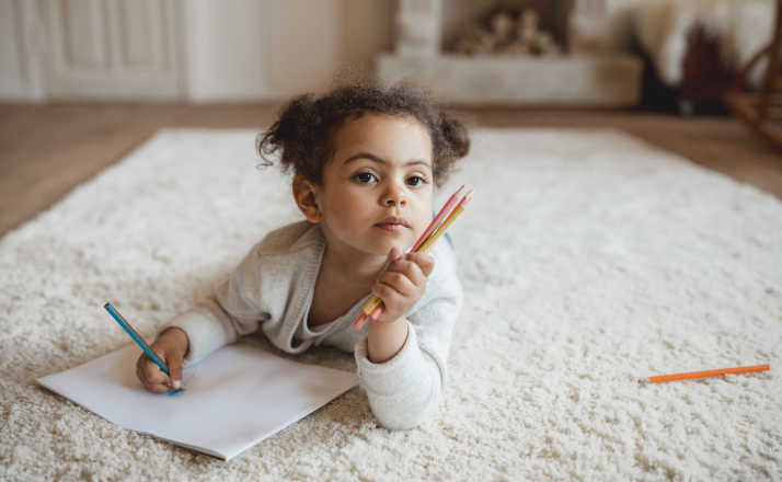 Making resolutions doesn't seem like a lot of fun - unless you're two. Here are 12 resolutions your toddler would totally make. #momlife #humor #filterfreeparents #terribletwos #resolutions