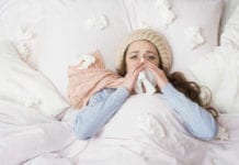 Did you know that women can get the man cold too? It's true. And here are my dying wishes. #mancold #humor #funny