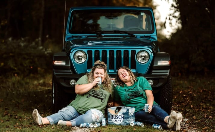 Two Best Friends Commemorate Their Friendship In Epic Drunk Photo Shoot Filter Free Parents Giving your friends piggyback rides should be a must of any friendship. epic drunk photo shoot