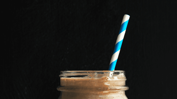 easy cocoa butter smoothie