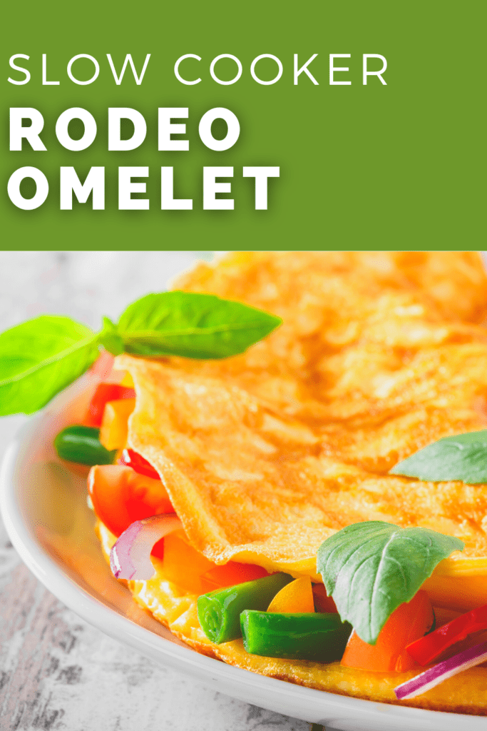 omelet in the slow cooker