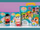 Potato Head product image and description from Hasbro.