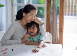 thankless motherhood