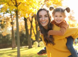 Raising Girls Requires Strength